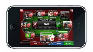 Real Money PokerStars Mobile app