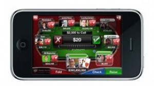 Mobile Poker Apps