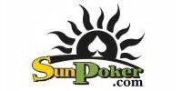 Sun Poker Logo