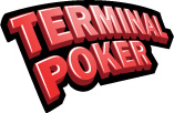 Terminal Poker Logo