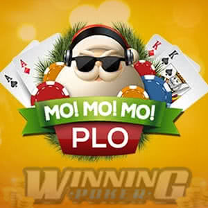 Pot Limit Omaha at Winning Poker Network